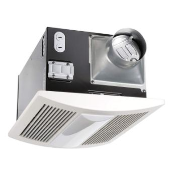 Panasonic FV-11VH2 Whisper Warm Bathroom Heater