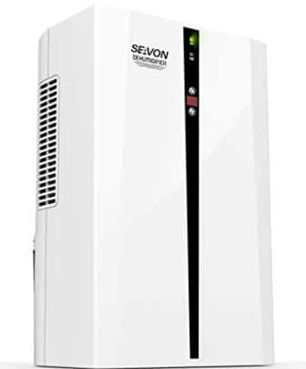SEAVON Electric Dehumidifier for Home