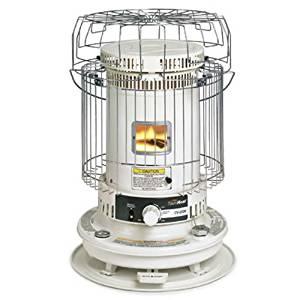 Sengoku CV-2230 KeroHeat Kerosene Heater
