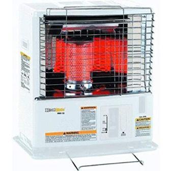 Sengoku HeatMate Outdoor Radiant Kerosene Heater