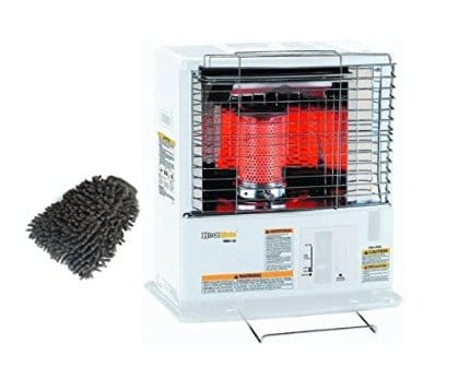 Sengoku KeroHeat Kerosene Heater