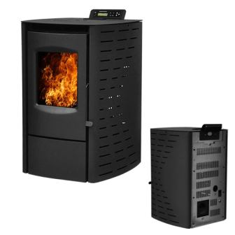 Top 10 Best Pellet Stoves in 2019