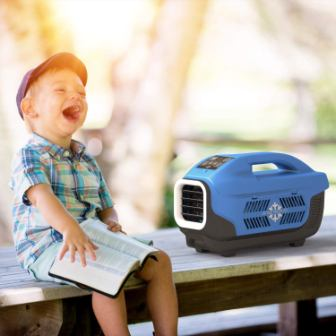 Top 10 Best Tent Air Conditioners in 2019