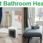 Top 15 Best Bathroom Heaters in 2019