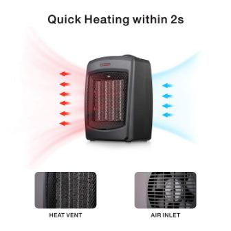 Top 15 Best Bathroom Heaters in 2019