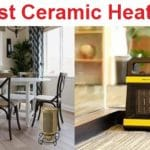 Top 15 Best Ceramic Heaters in 2019