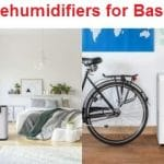 Top 15 Best Dehumidifiers for Basement in 2019