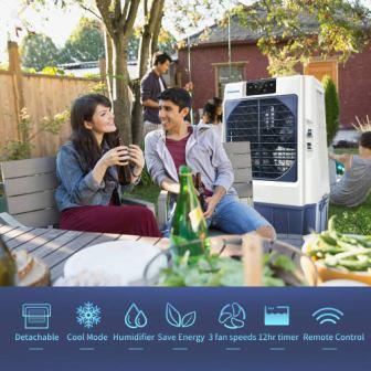 Top 15 Best Evaporative Coolers in 2019