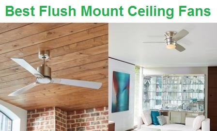 Top 15 Best Flush Mount Ceiling Fans In 2020 Ultimate Guide,Beveled Subway Tile Backsplash Herringbone