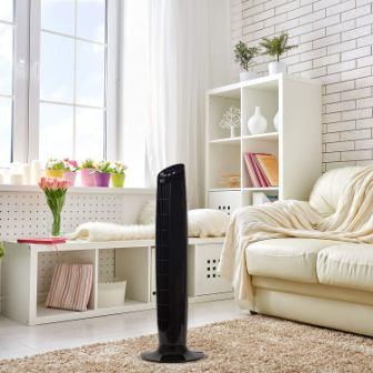 Top 15 des meilleurs ventilateurs oscillants en 2019