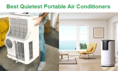 Top 15 Best Quietest Portable Air Conditioners in 2019