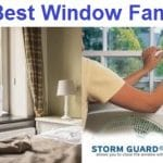 Top 15 Best Window Fans in 2019