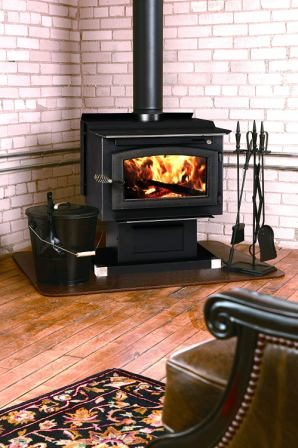 Top 15 Best Wood Burning Stoves in 2019
