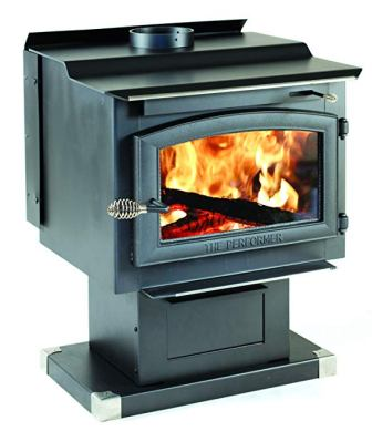 Vogelzang Performer Wood Stove