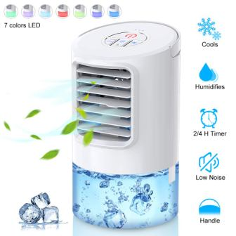 WEINAS Personal Air Conditioner Fan