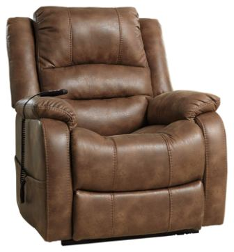 Yandel Power Lift Recliner by Signature Design by Ashley