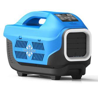 Zero Breeze Z19-B Portable Air Conditioner