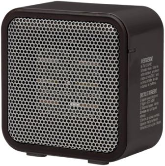 AmazonBasics Space Heater