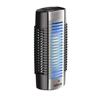 Gideon Mini Plug-in Air Ionizer