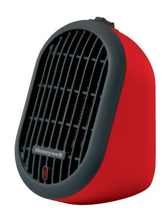 Honeywell HCE100R Heat Bud Ceramic Heater