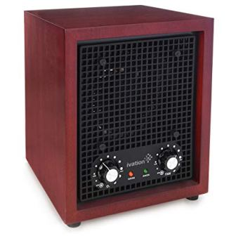 Ivation Ozone generator Air Purifier- Ivation