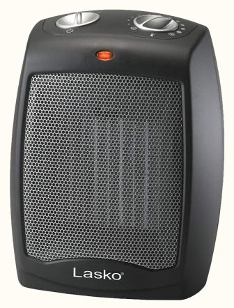 Lasko Ceramic Heater