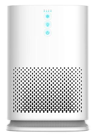 Medical Grade HEPA H13 Air Purifier- Medify Air