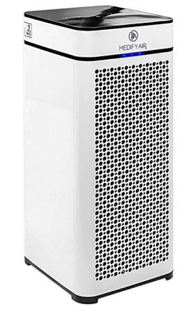 Medify MA-40 Home Medical grade Air purifier- Medify Air