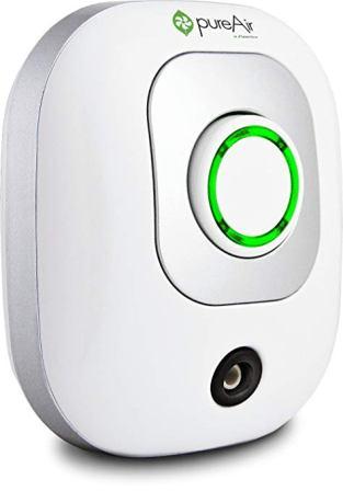 Pure Air 50 – Plug-in Air Purifier & Air Cleaner