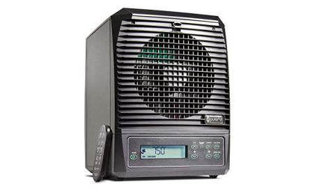 PureAir 3000 whole home air purifier-GreenTech Environmental
