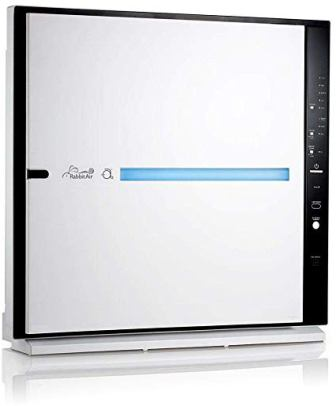 Rabbit Air MinusA2 Air Purifier SPA-700A