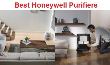 Top 10 Best Honeywell purifiers reviews