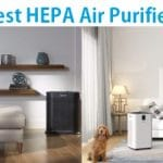 Top 15 Best HEPA Air Purifiers in 2019