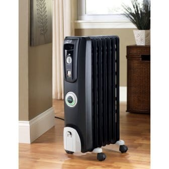 Top 15 Best Space Heaters for Large Rooms in 2019