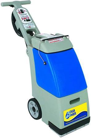 Aqua Power C4 Carpet Extractor