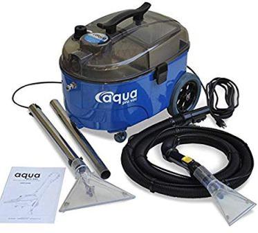 Aqua Pro Vac Portable Carpet Extractor