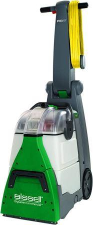 Bissell BigGreen BG10 Commercial Carpet Extractor