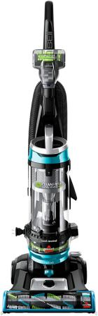 Bissell Clean-view Swivel Rewind Pet Upright Bagless Vacuum Cleaner