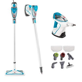 Système de nettoyage mince Bissell PowerFresh, 2075A