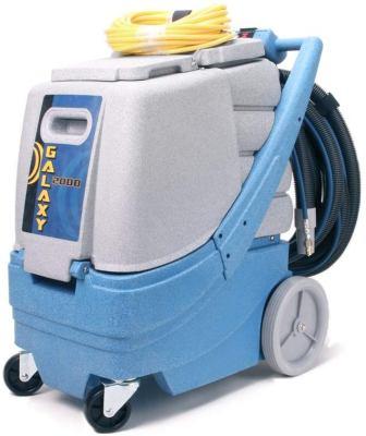 EDIC Galaxy Commercial Carpet Extractor