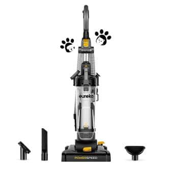 Eureka NEU181 PowerSpeed Upright Vacuum Cleaner