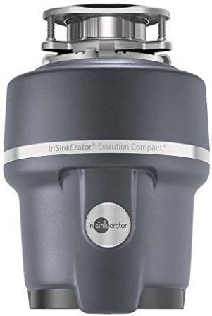 InSinkErator CNTR333 Contractor 333 3/4 HP Garbage Disposer