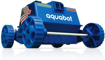 KREEPY KRAULY PROWLER 910 Robotic Aboveground Pool Cleaner