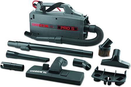 Oreck Commercial BB900DGR Vacuum