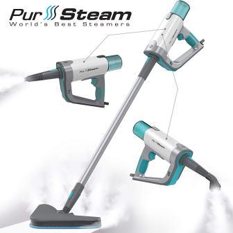 PurSteam ThermaPro Elite Steam Mop Cleaner