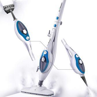 PurSteam ThermaPro Steam Mop Cleaner