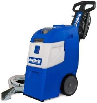 Rug Doctor X3 95501 Carpet Extractor