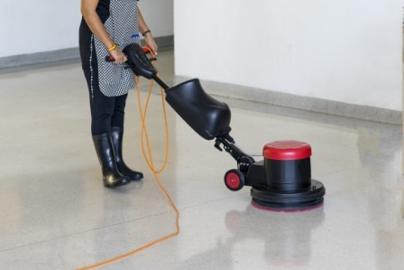 Top 10 Best Commercial Floor Scrubbers in 2020 - Guide & Reviews