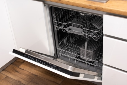 Top 10 Best Countertop Dishwashers in 2020 - Complete Guide
