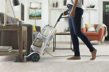 Top 15 Best Carpet Shampooers in 2020 - Ultimate Guide